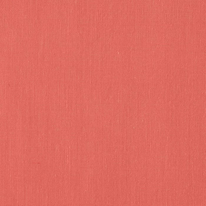 """60"""" Poly Cotton Broadcloth Coral"""