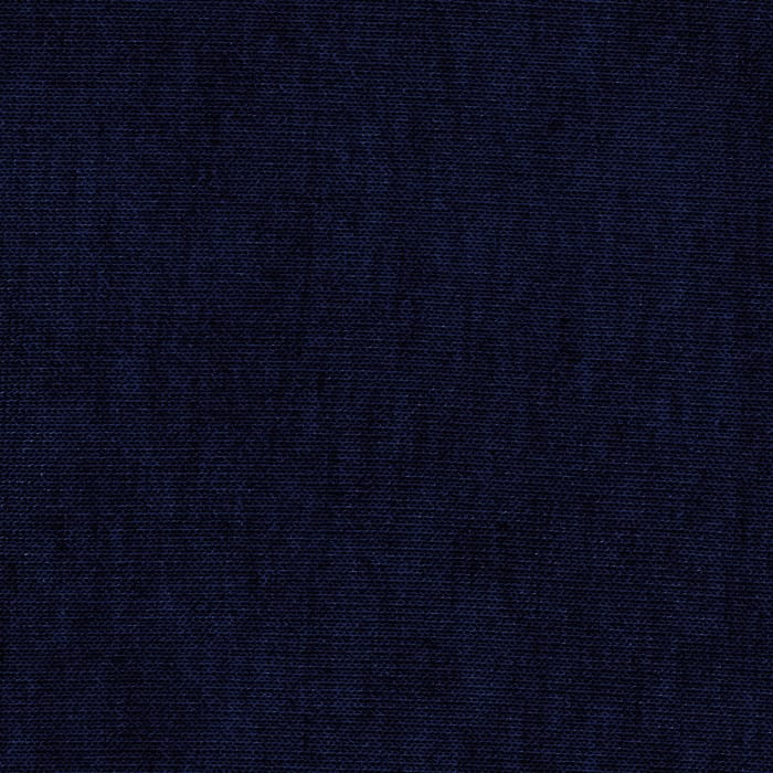 Hatchi Sweater Knit Solid Navy