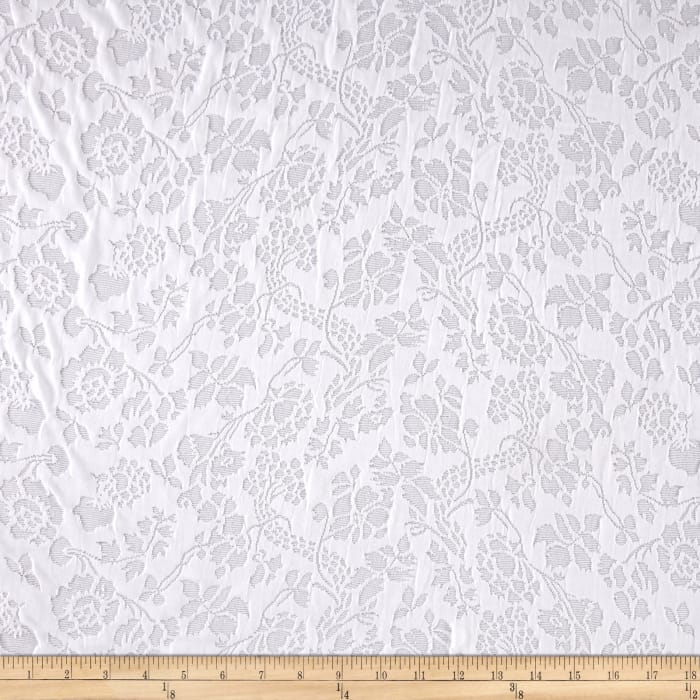 Liverpool Double Knit Lacey Floral