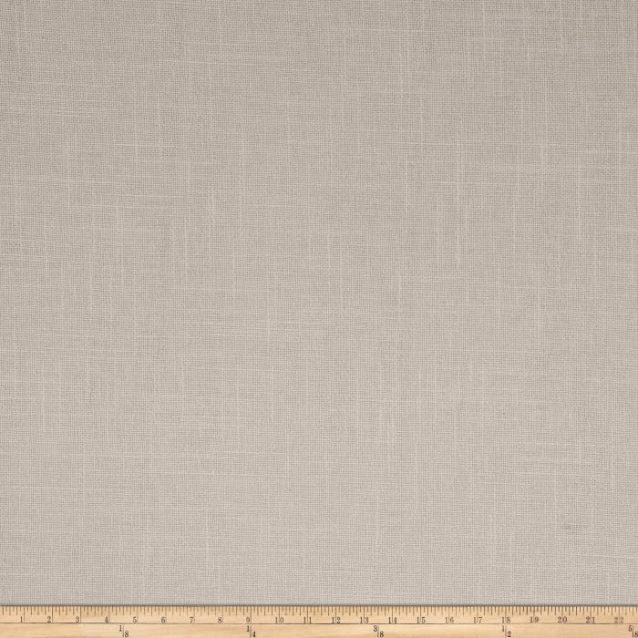 French General Cassis Basketweave Linen