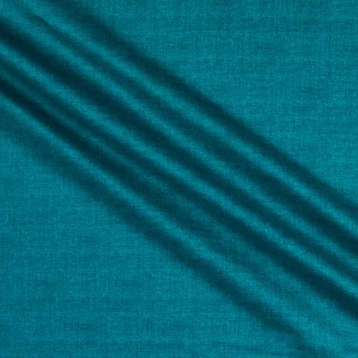 The Texture Of Teal And Turquoise: Discount Designer Fabric