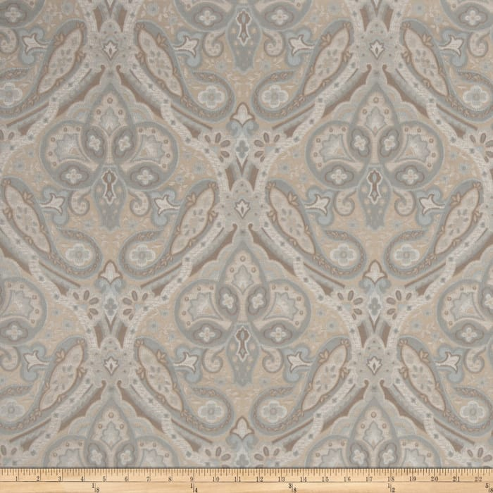 Jaclyn Smith 02102 Jacquard Robins Egg