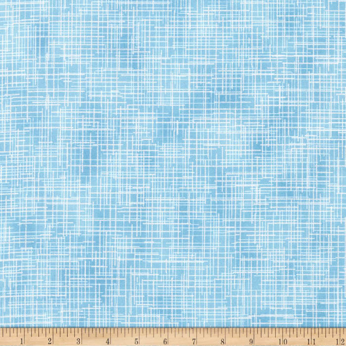 Kaufman Quilter's Linen Pearl Lake