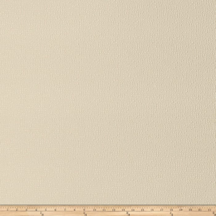 Fabricut Forte Embroidered Ivory