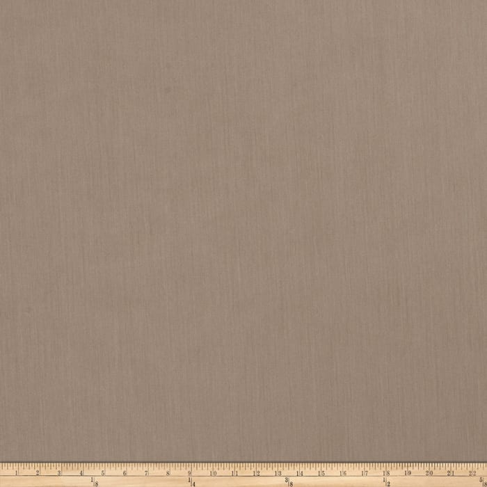 """Fabricut Frosted 118"""" Sheer Pebble"""
