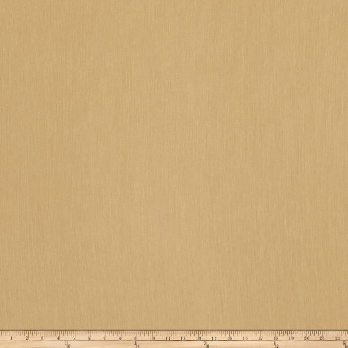 """Fabricut Frosted 118"""" Sheer Honey"""