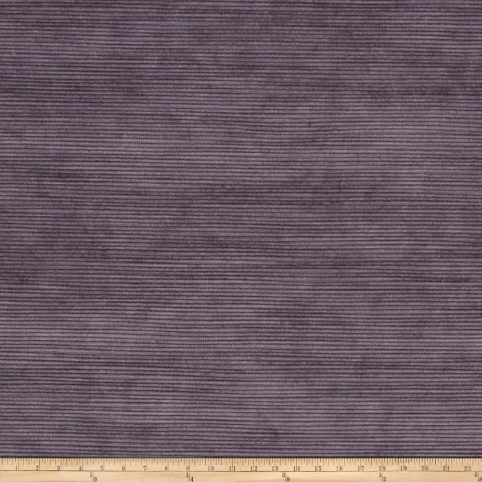 Fabricut Highlight Velvet Plum