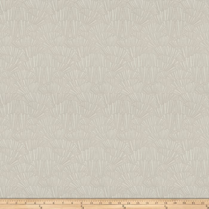 Fabricut Shelly Melly Jacquard Bisque
