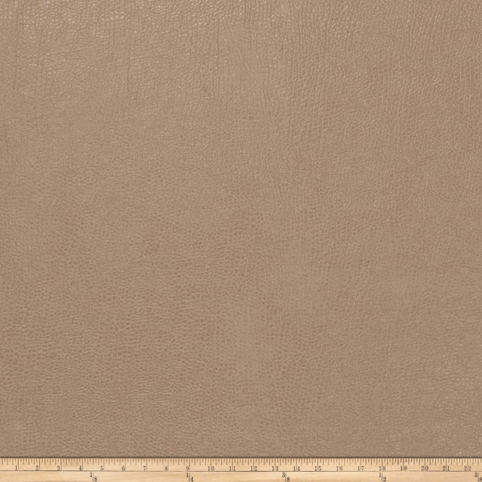 Trend 03343 Faux Leather Taupe