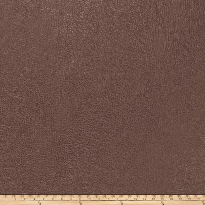 Trend 03343 Faux Leather Plum