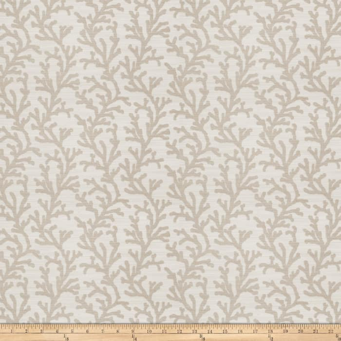Jaclyn Smith 03727 Jacquard Stone