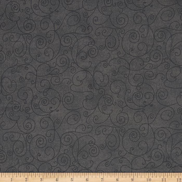 110 In. Wide Quilt Back Willow Silver