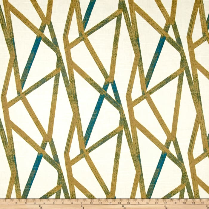 Genevieve Gorder Intersections Peacock