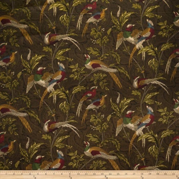 Fabricut Falcon Crest Leather