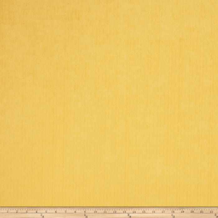 Fabricut Outdoor Velvet Gold