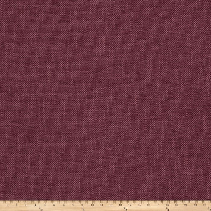 Fabricut Zenith Chenille Grape