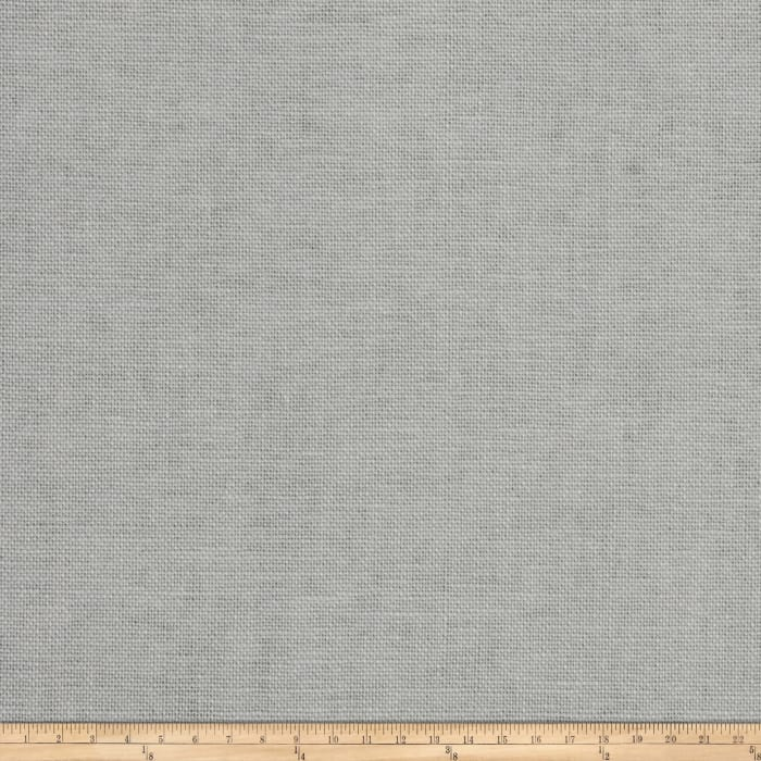 Jaclyn Smith 1838 Linen Blend Slate