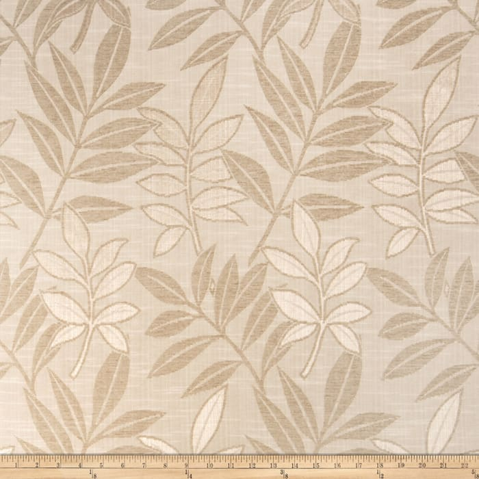 Trend 2358 Chenille Natural