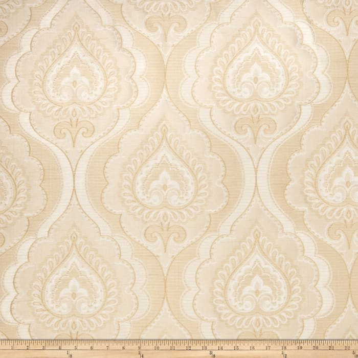 Trend 2367 Faux Silk Sand