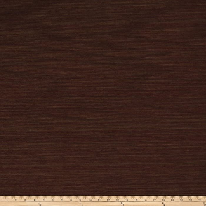 Trend 2400 Chenille Redwood