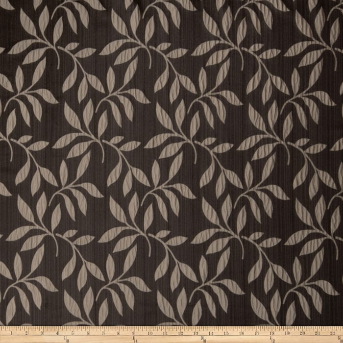 Trend 2434 Faux Silk Pewter