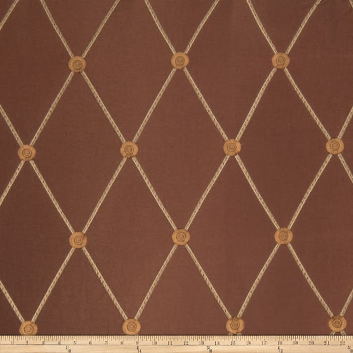 Trend 2440 Faux Silk Copper