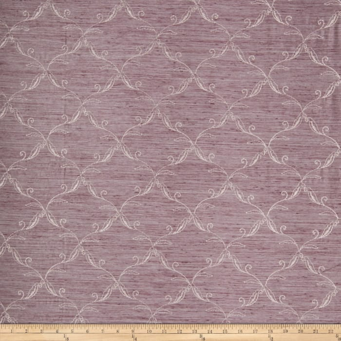 Trend 2666 Faux Silk Purple