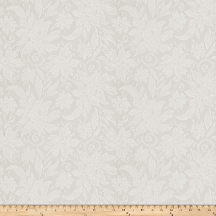 Trend 2699 Lace Ivory