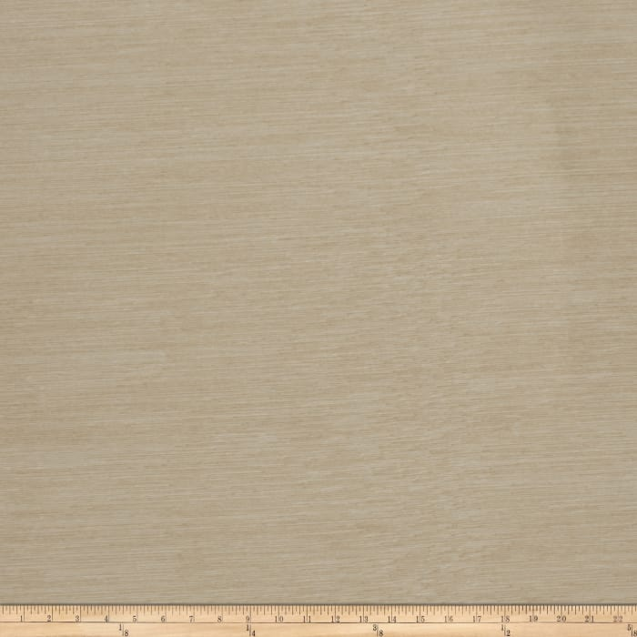 Trend 2814 Faux Silk Buff