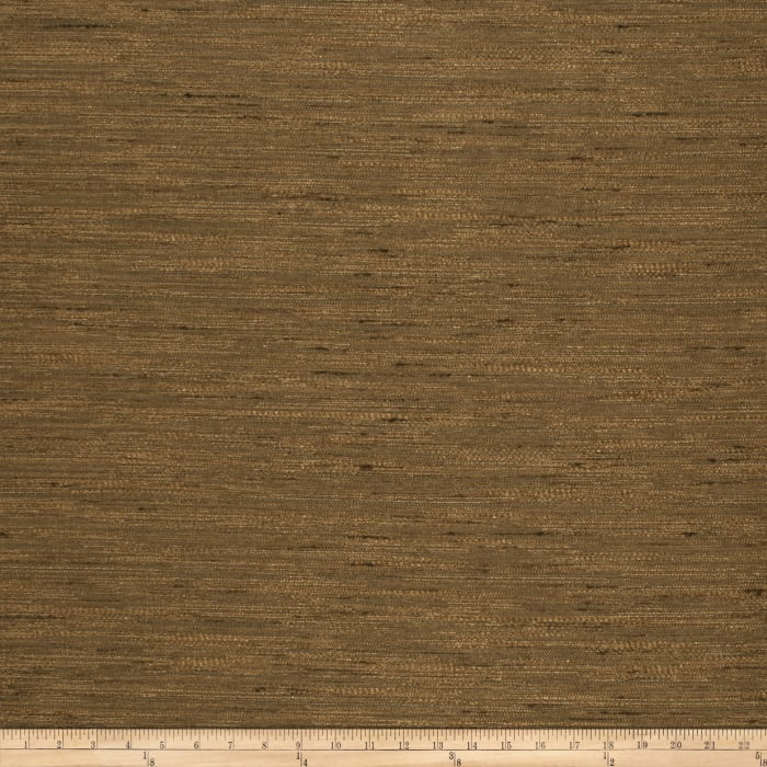 Trend 2840 Faux Silk Toffee
