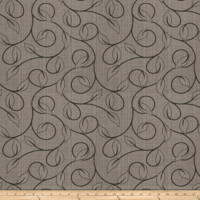 Trend 2879 Jacquard Pewter