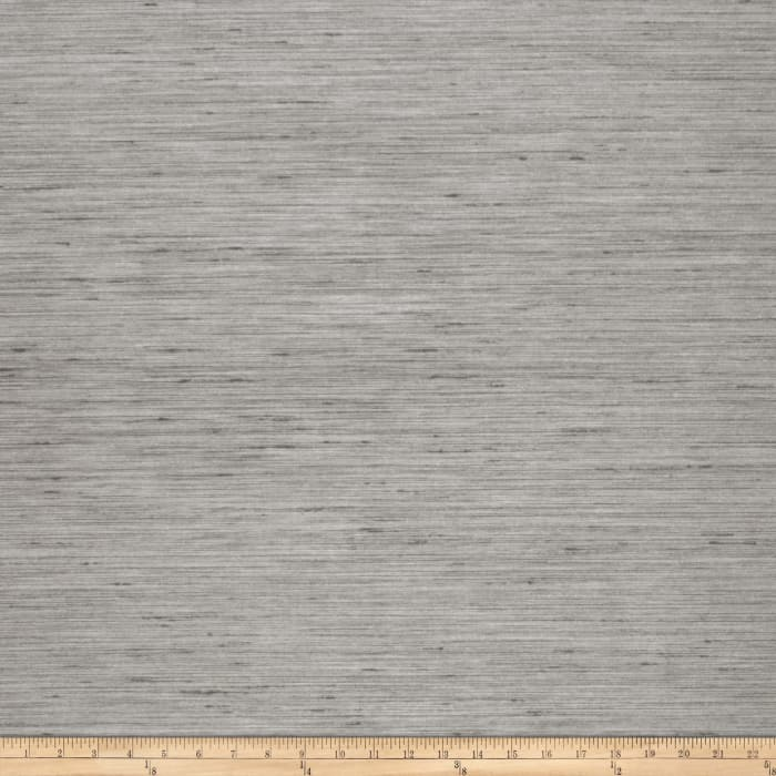 Trend 2882 Faux Silk Pewter
