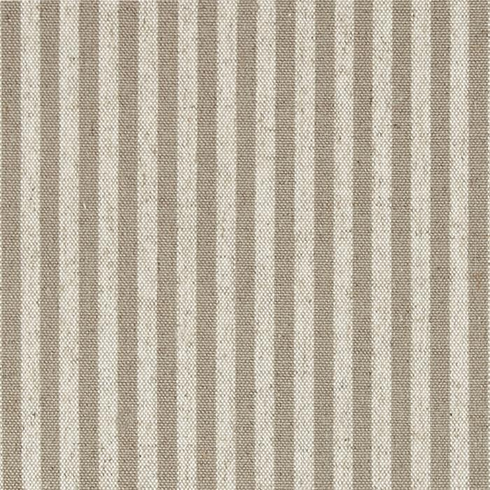 Golding by P/Kaufmann Scout Stripe Canvas Taupe