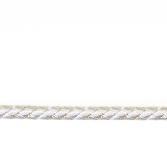 Fabricut Country Club Cord Trim Rice