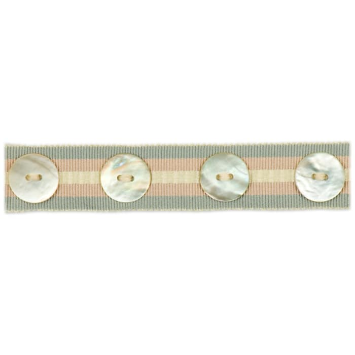 "Fabricut 1"" Illy Trim Dream"