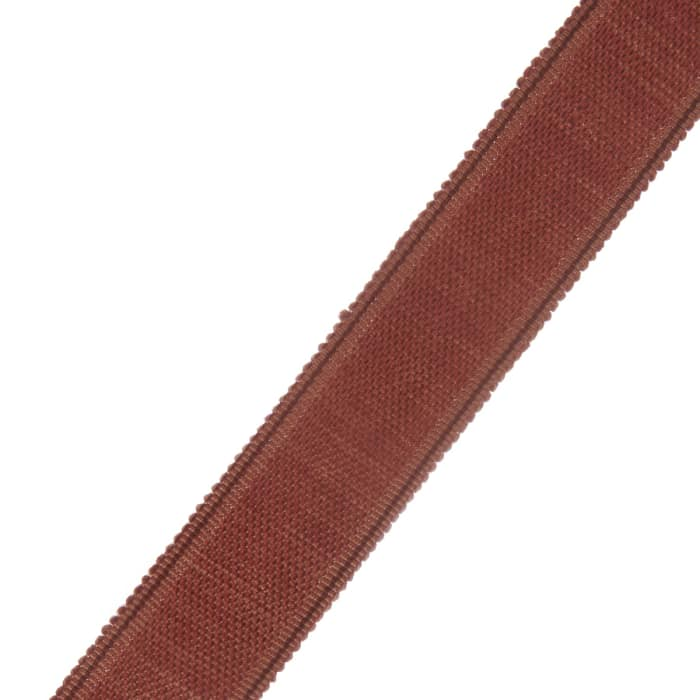 """French General 1.75"""" Manon Trim Rouge"""