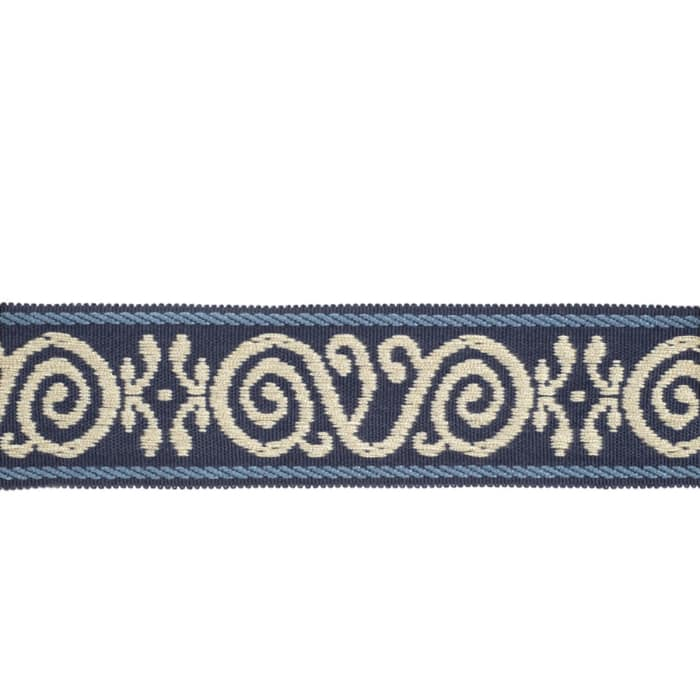"Mount Vernon 2"" Ornament Trim Federal"