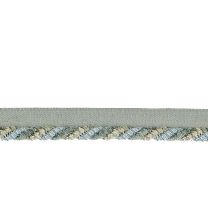 "Trend 1"" 01462 Cord Trim Spearmint"