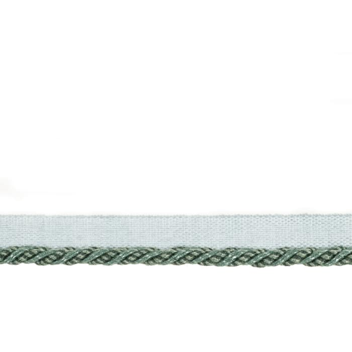 """Trend  1/4"""" 02864 Cord Trim Teal"""
