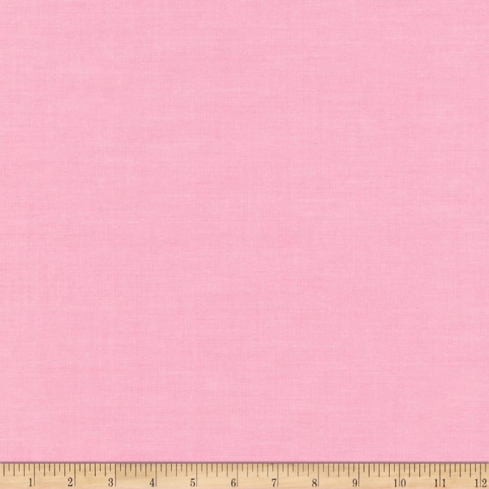 Kaufman Ivy Pinpoint Oxford Pink