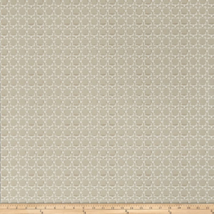 Fabricut Awe Wallpaper Sand (Double Roll)
