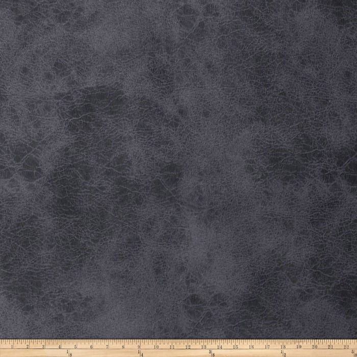 Trend 04208 Faux Leather Slate