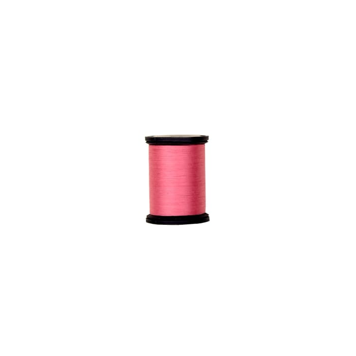Cotton + Steel 50 Wt. Cotton Thread by Sulky Sweet Pink 660 yd. Spool
