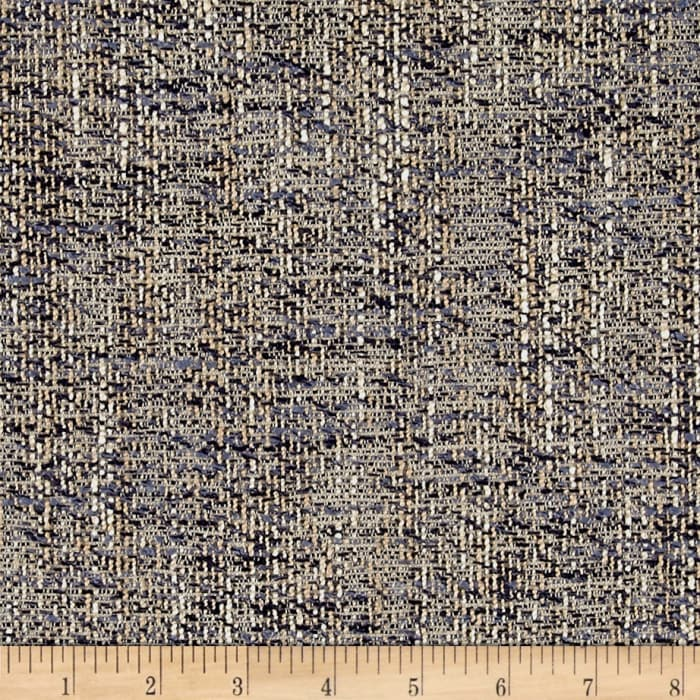 Hilda Basketweave Navy