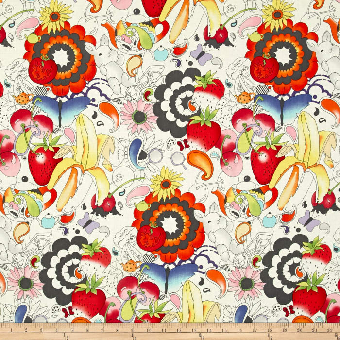 Alexander Henry Quilting Fabric