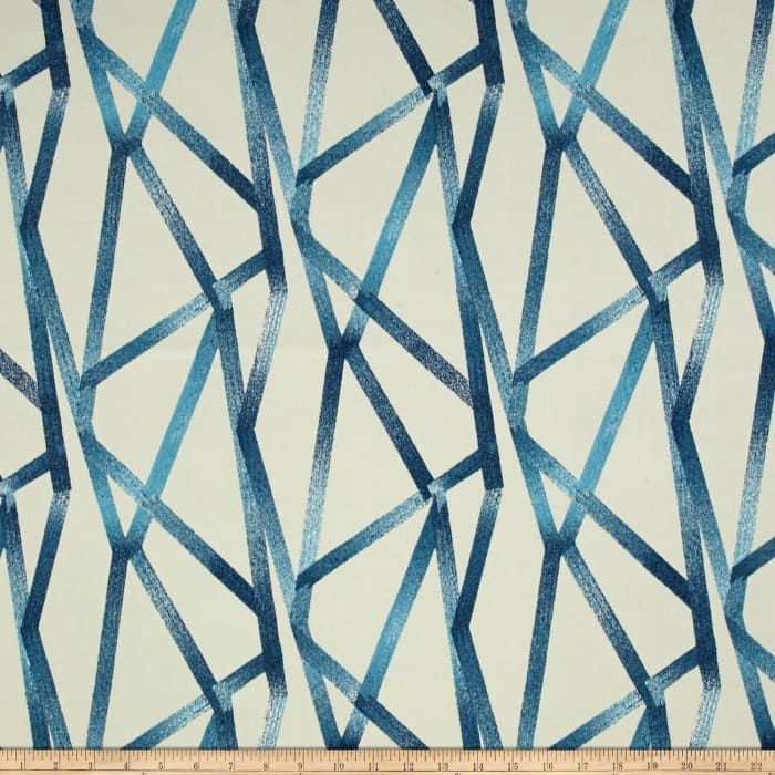 Genevieve Gorder Outdoor Intersections Sail