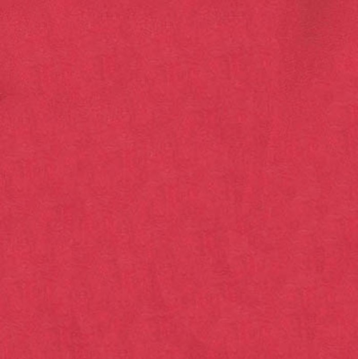 Cotton Blend Broadcloth Red