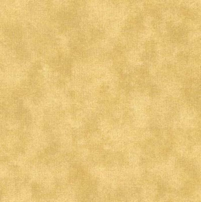 """108"""" Quilt Backing Tone on Tone Maize"""
