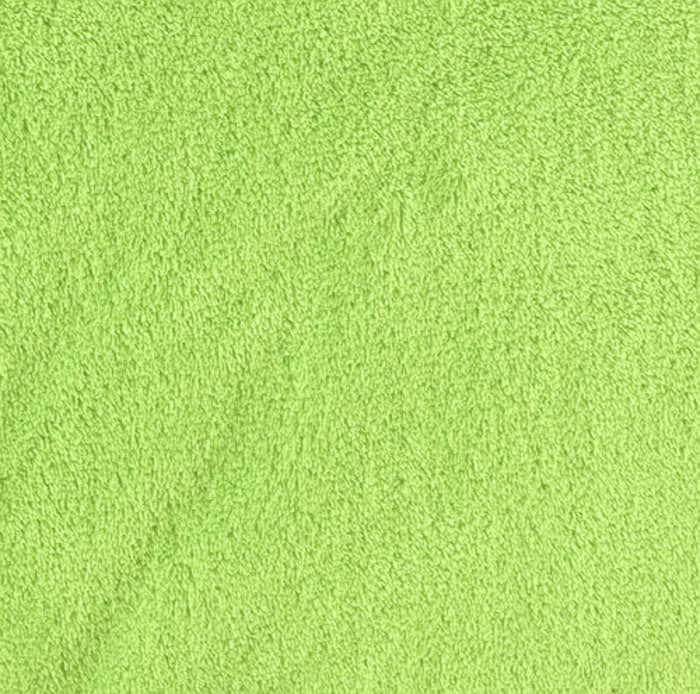 Shannon Minky Cuddle Fleece Dark Lime