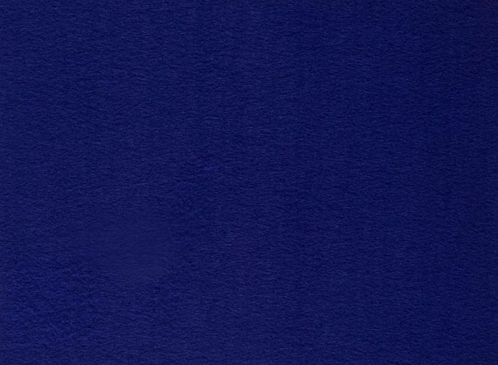 Presto Felt 9'' x 12'' Craft Cut Royal